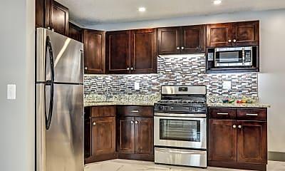 Kitchen, 608 Allen Street, 0
