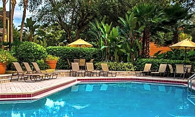 Pool, The Glades, 0
