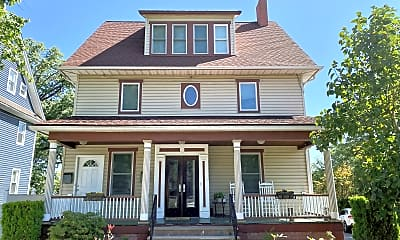 Building, 331 Orange Rd, 1