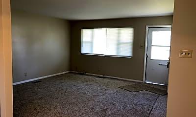 Living Room, 2301 SE 21st St, 0