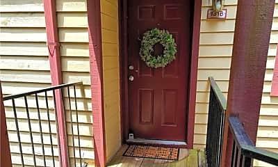 Patio / Deck, 1316 Red Deer Way 1316, 1