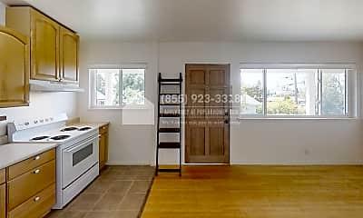 Living Room, 3019 Bateman Street 5, 1