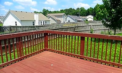 Patio / Deck, 163 Appellate Ct, 2