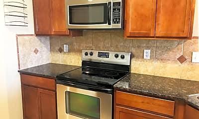 Kitchen, 3603 Tecovas Springs Ct, 2