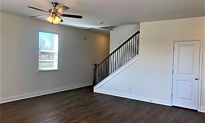 Living Room, 538 Drema Court, 1