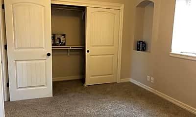 Bedroom, 3007 Jackson Street, 2