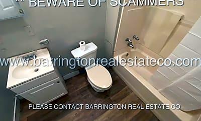 Bathroom, 724 4th Ct W, 2