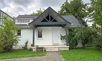 Building, 1604 Essex Ave, 1