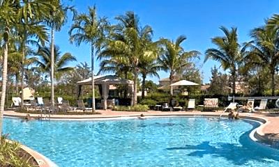 Pool, 8616 NW 196th Terrace, 1