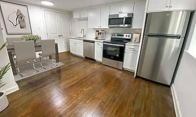 Kitchen, 502 Church St, 0