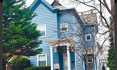 Building, 1429 Hepburn Ave, 0