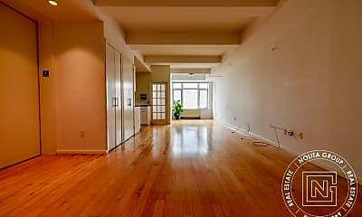 Living Room, 446 W 38th St, 1