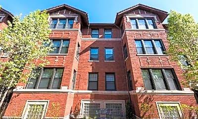 Building, 5022 N Winthrop Ave, 2