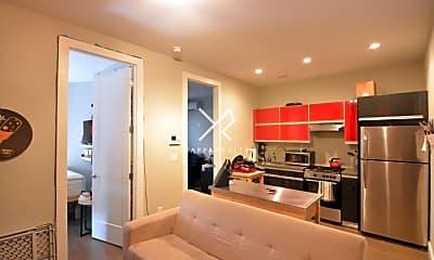 Kitchen, 399 Nostrand Ave., 0