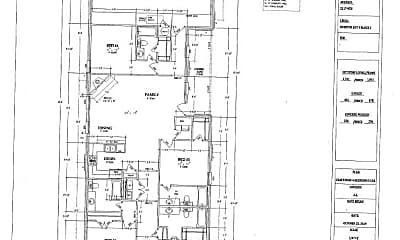 Bathroom, 2117 9th St, 2