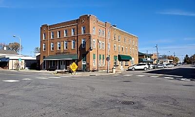 Building, 121 Washburne Ave, 0