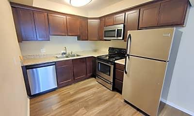 Kitchen, 1320 Ammons St, 1