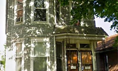 Building, 7023 S Aberdeen St, 2