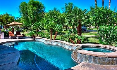 Pool, 80706 Hermitage, 0