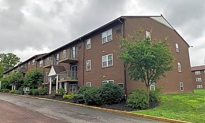 Peachgate Apartments, 0