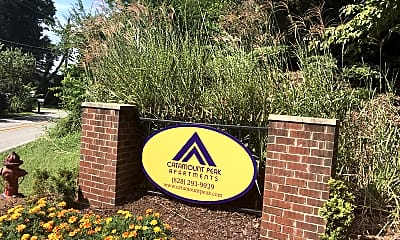 Catamount Peak Apartments, 1
