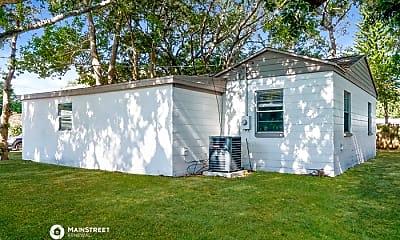 Building, 3025 W Van Buren Dr, 2