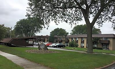 Mason Properties, 1