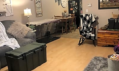 Living Room, 1502 6th Ave SE, 1