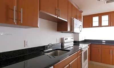 Kitchen, 1800 SW 1st Ave, 1