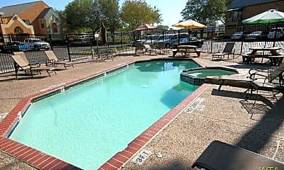 Pool, 714 Turtle Creek Blvd, 0