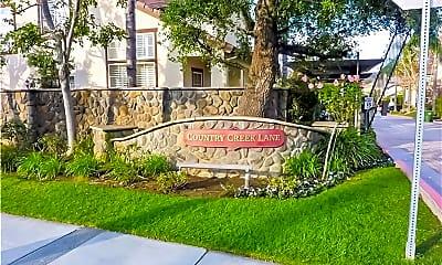 Community Signage, 26647 Country Creek Ln, 2