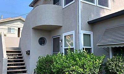 Building, 731 E Orange Grove Ave, 0