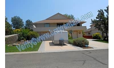 Community Signage, 3760 Horizon Glen Ct, 0