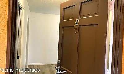 Patio / Deck, 7101 Avenida Cala, 1