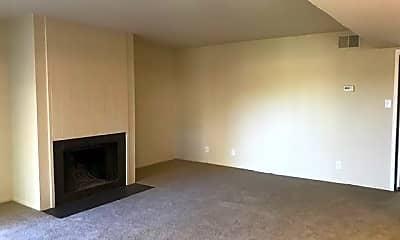 Living Room, 675 Sharon Park Dr, 1
