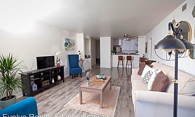 Living Room, 12325 Chandler Blvd, 0