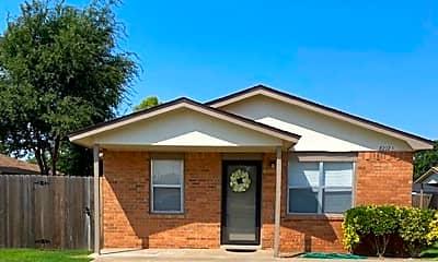 Building, 8210 Vernon Ave, 0