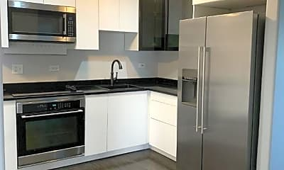 Kitchen, 1021 Des Plaines Ave, 0