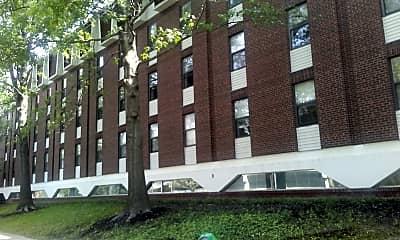 University Place Apartments, 0