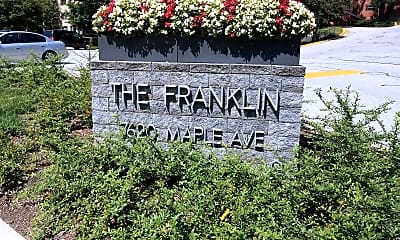 Franklin Apartments MD, 1