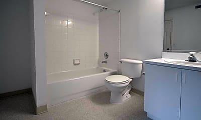Bathroom, Cross Keys, 2