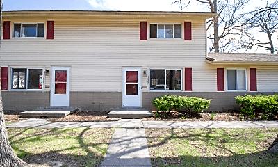 Building, 3027 S Byrne Rd, 1