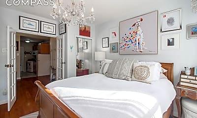 Bedroom, 246 E 90th St 5-C, 1