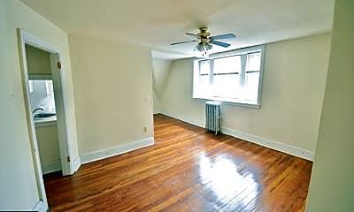 Living Room, 521 Hansberry St 3, 0