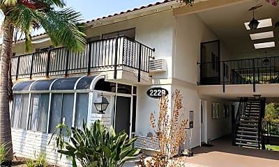 Building, 2229 Via Puerta Q, 0