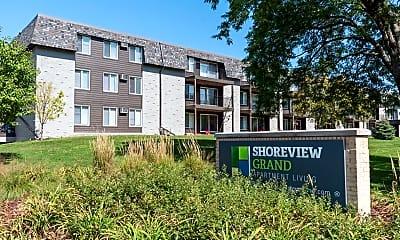 Shoreview Grand, 0