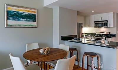 Dining Room, 220 Schermerhorn St, 1