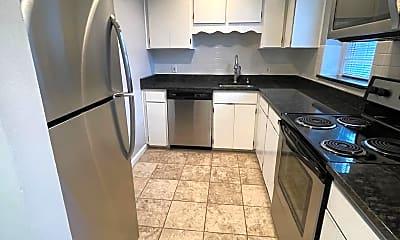 Kitchen, 4838 28th St S C2, 1