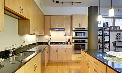 Kitchen, 401 N 2nd St 204, 1