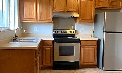 Kitchen, 2160 Upham St, 1